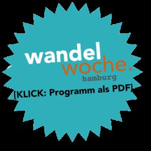 Programm der Wandelwoche Hamburg 2017 als PDF herunterladen